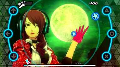 Persona 3 Dancing Moon Night