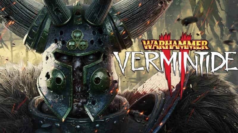 The Warhammer Vermintide 2