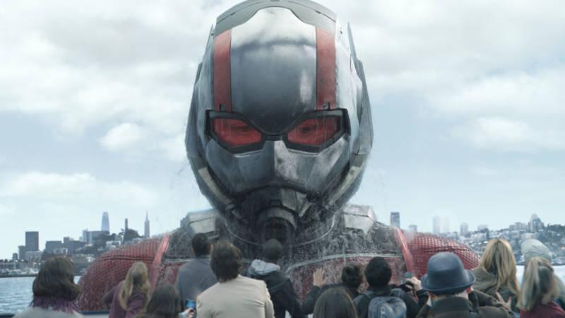 Ant-Man i Osa1