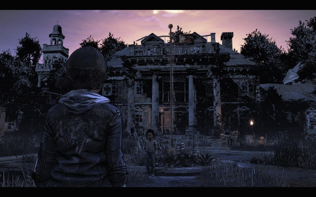 The Walking Dead: A Telltale Games Series - The Final Season4