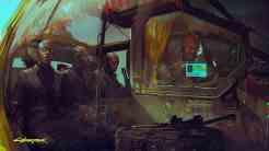 Cyberpunk 2077 Grafika Koncepcyjna 1