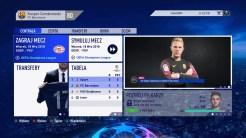 Fifa 19 Kariera (w Menu)