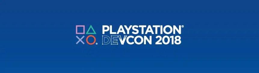 Playstation Devcon 2018