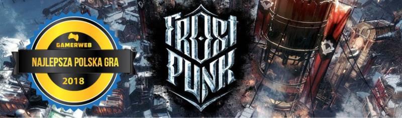 Frost Punk Nr 1