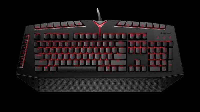 Lenovo Y Gaming Mechanical Switch Keyboard