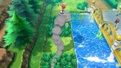 Pokémon Let's Go Screen7