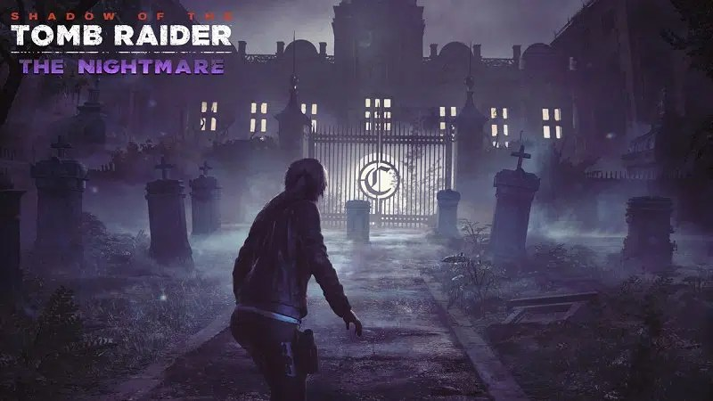 Shadow Of The Tomb Raider Dlc The Nightmare