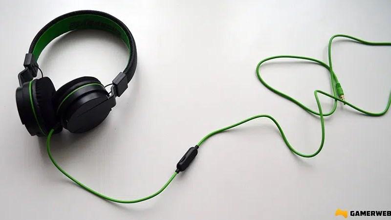 Snakebyte Headset X -recenzja słuchawek do Xbox One