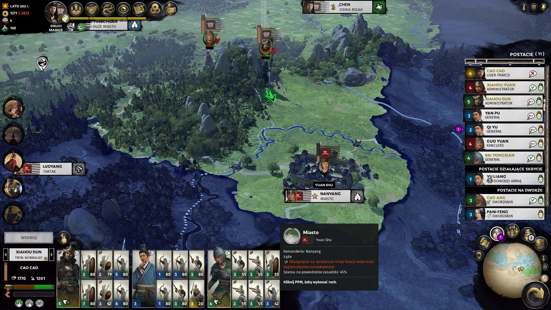 Total War Three Kingdoms Screen (1)