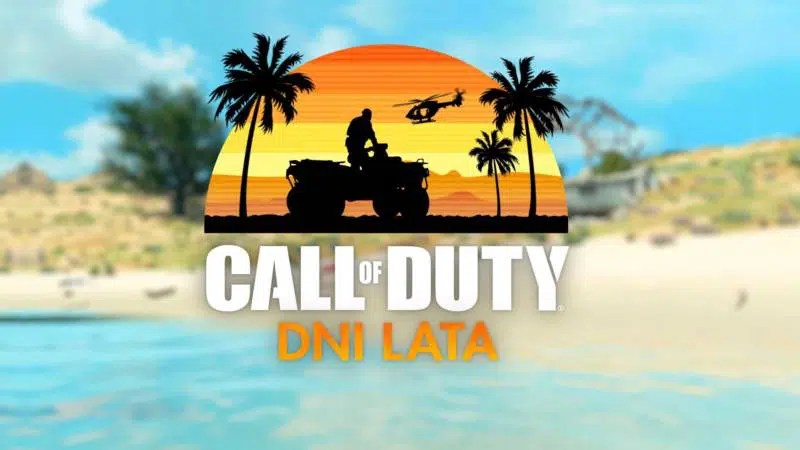 Call Of Duty Dni Lata