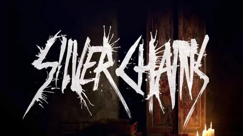 Silver Chains Art