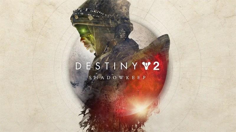 Destiny 2 Twierdza Cieni