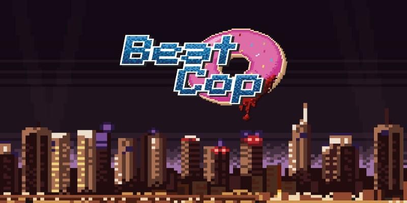 Beat Cop art