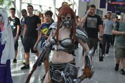 cosplay gamescom 2016
