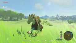 The Legend of Zelda Breath of the Wild (1)