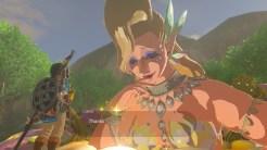 The Legend of Zelda Breath of the Wild (17)