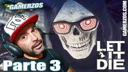 let it die parte 3