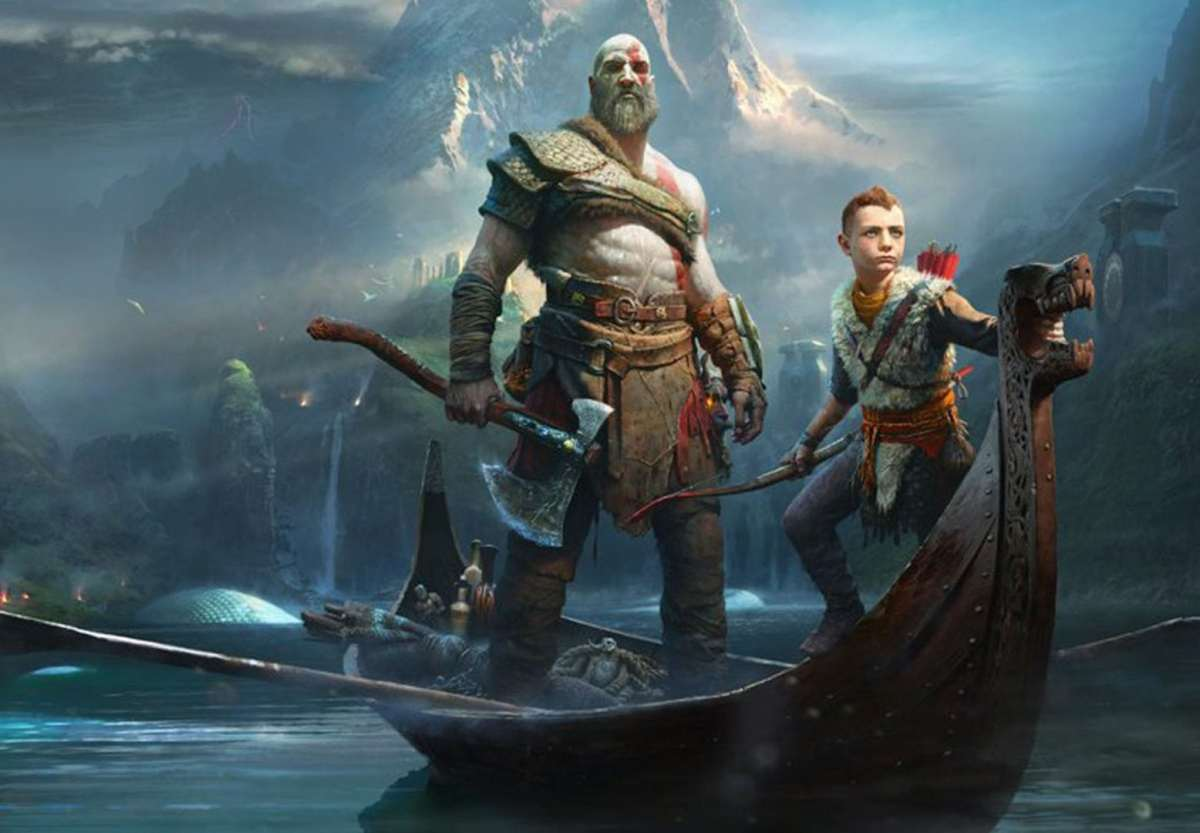 God of War Images