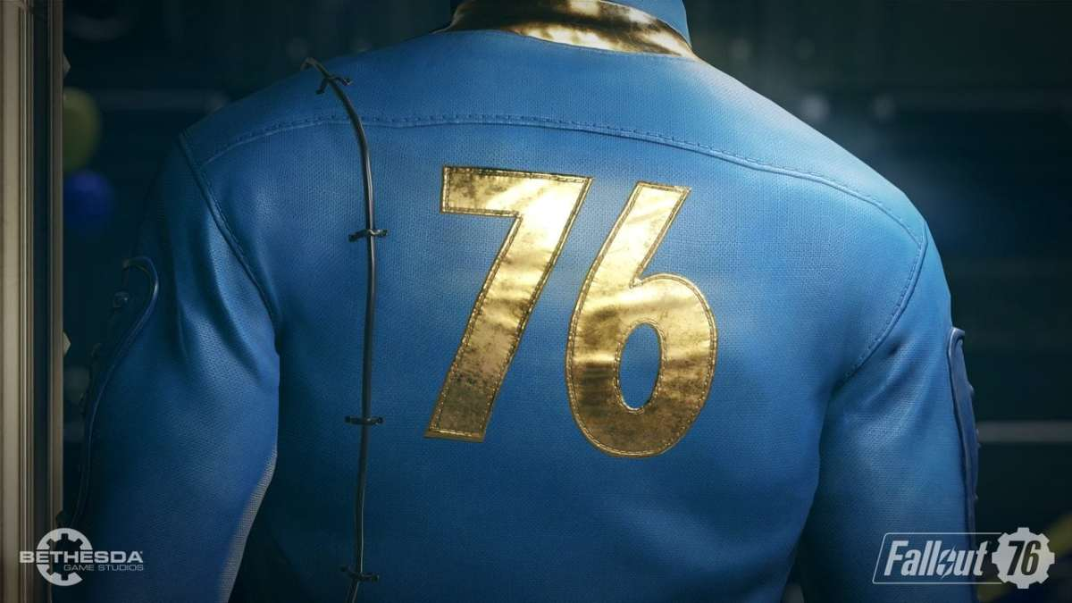 Fallout 76  Avance ¿battle royale?