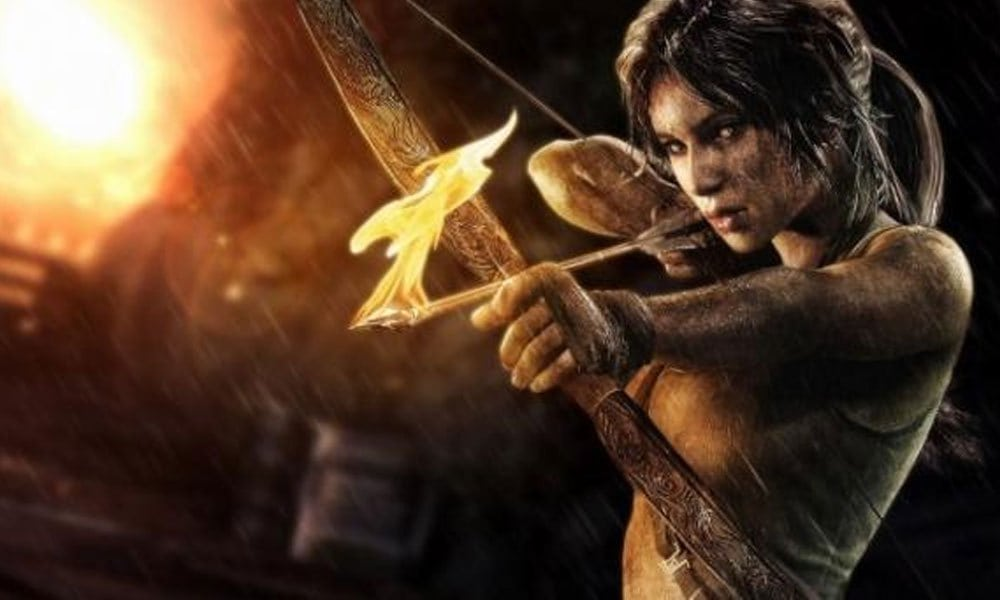 Shadow of the Tomb Raider Imágenes