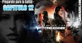 12 Rise of the Tomb Rider – Preparate para la batlla