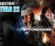 22 Rise of the Tomb Raider – Irrupción