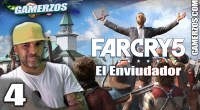 Far cry 5 Parte 3   El enviudador