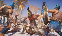Assassin's Creed Odyssey Noticias de Assassin's Creed Odyssey