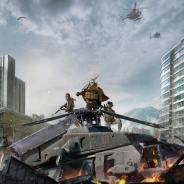 CALL OR DUTY WARZONE WALLPAPER 2