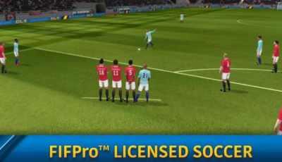 تحميل دريم ليج 2019 Dream League للاندرويد