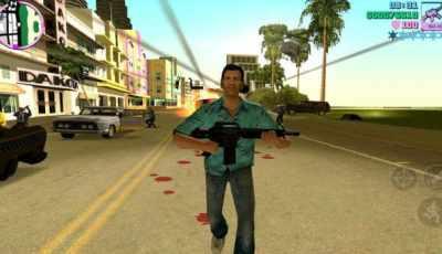 تحميل GTA 5 للاندرويد 2019 برابط مباشر