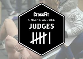 CrossFit Online Judges Course 6