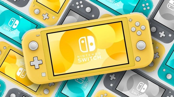 Nintendo Switch Lite Sells More Than 177,000 Units In Japan during its Launch Week -
