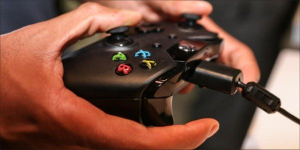 How to Sync an Xbox One Controller