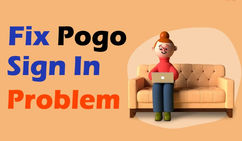 Fix Pogo Sign-In Problems