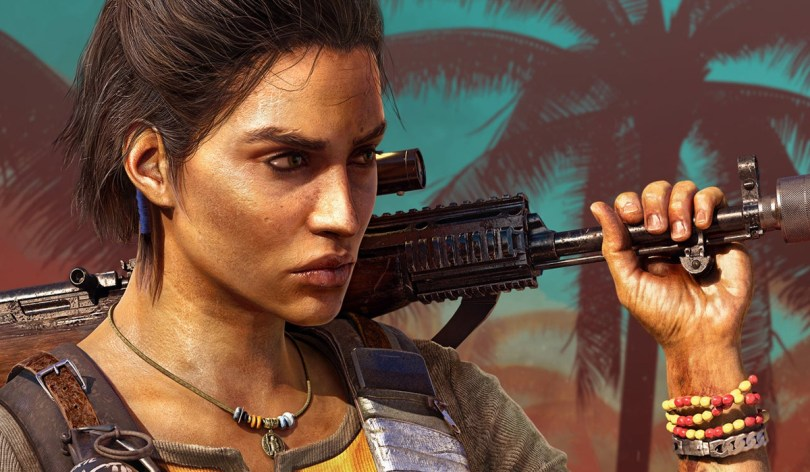 How to Change and Swap Weapons in Far Cry 6?