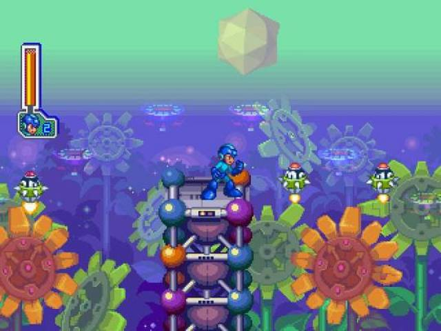 Mega Man 8 Screenshot 2