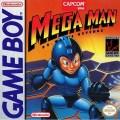 Mega Man Dr Wily's Revenge