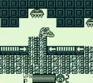 Mega Man II Screenshot2