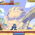 Mega Man Screenshot 2