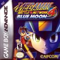 Mega Man Battle Network Blue Moon Screenshot