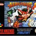 Aero the Acro-Bat 2 Cover