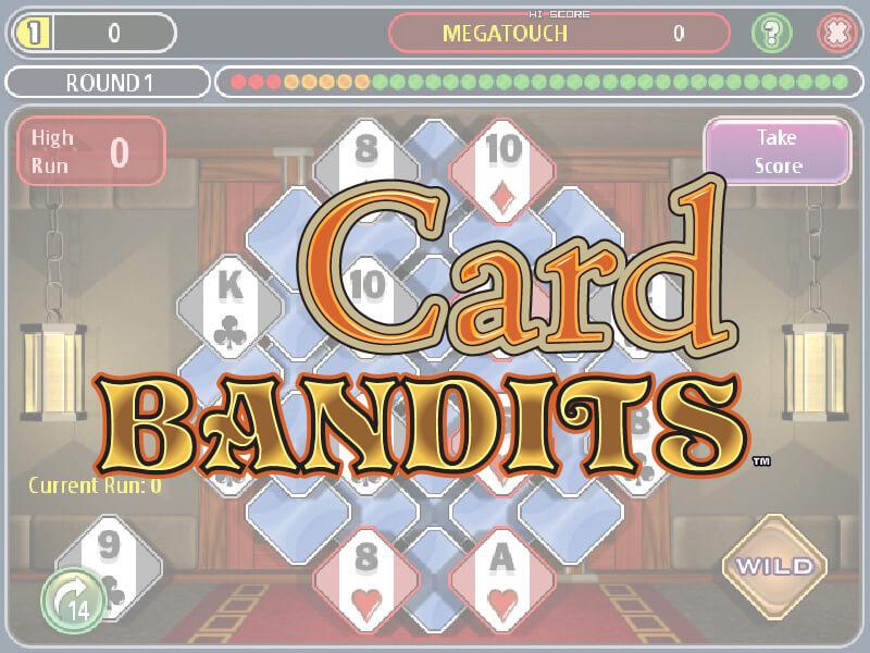 Card Bandits