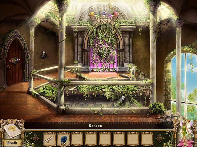 Awakening Schloss ohne Träume kostenlos spielen