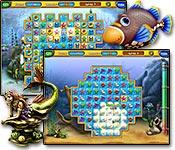 Fishdom Spiel kostenlos herunterladen