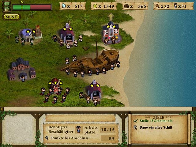 Spiele Wie Siedler