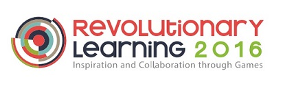 Revolutionary Learning 2016 Conference