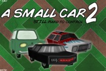 A Small Car 2: Still Hard to Control