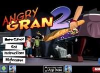 Angry Gran 2