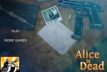 Alice is Dead: Episode 2